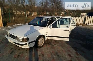 Saab 9000 Turbo 1987