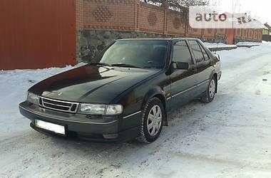 Saab 9000 CD 1996
