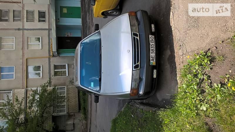 Saab 9000 1992 року