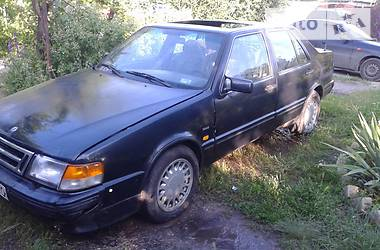 Saab 9000  1988