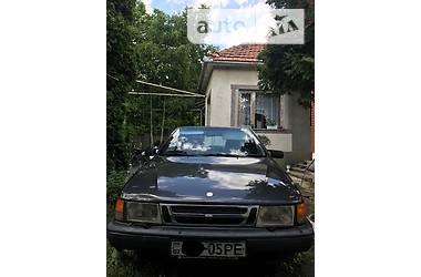 Saab 9000  1986
