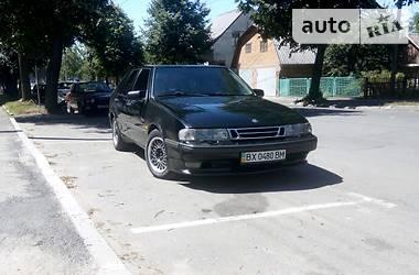 Saab 9000 CSE 1994