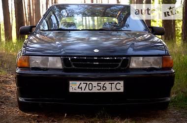 Saab 9000 CS 1992