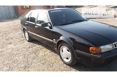 Saab 9000 cse 1993