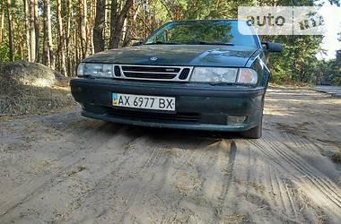 Saab 9000 CDE 1996