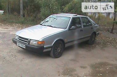 Saab 9000  1987