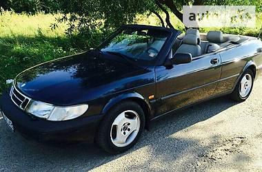 Saab 900  1998