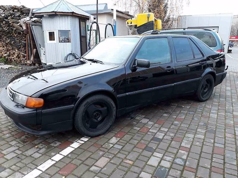 Saab Aero 1994 года