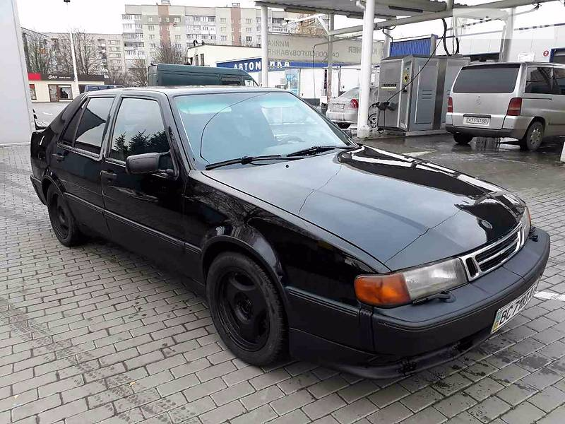 Saab Aero 1994 року