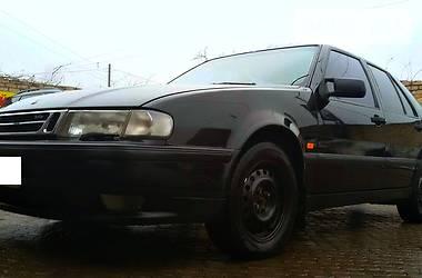 Saab Aero  1995