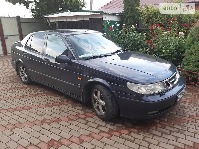 Saab Aero