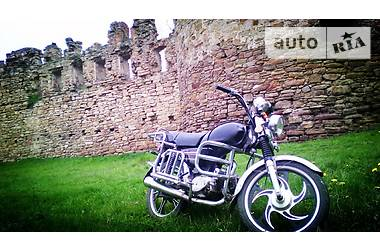 Sabur 110 cc 2009