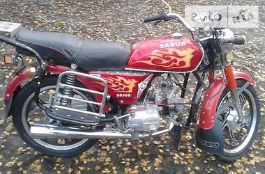 Sabur SB  2007