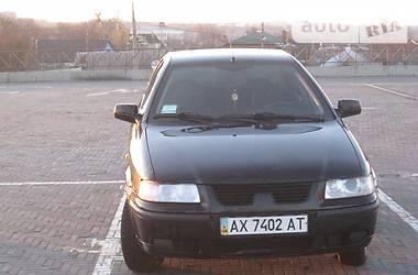 Samand EL  2007