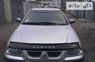Samand LX   2012