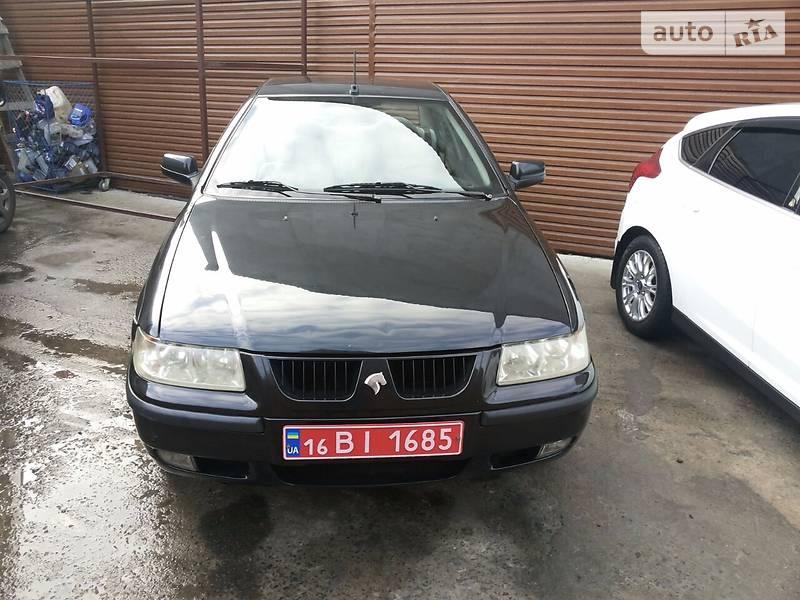 Продается samand el седан, 2007 года выпуска с пробегом 150000 км если вас интересует samand el в городе киев по
