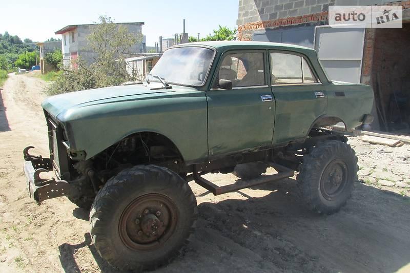 Продажа самодельного автомобиля в россии