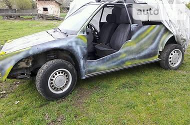 Самодельный Самодельный авто  1996