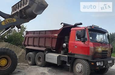 Ціни Tatra Самоскид