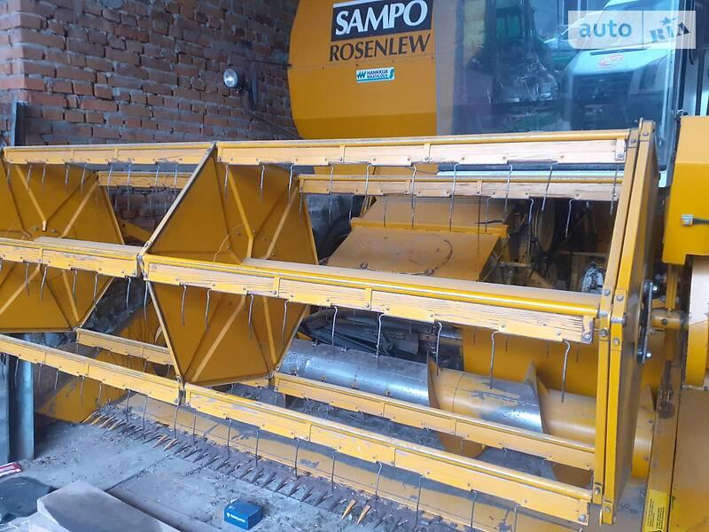 Sampo 680