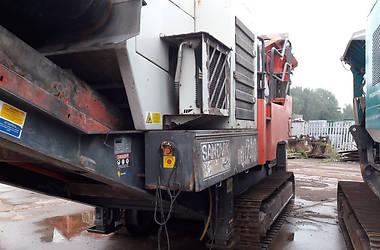 Sandvik QJ 240 2011