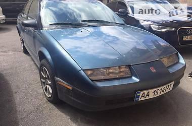 Saturn SL  1992