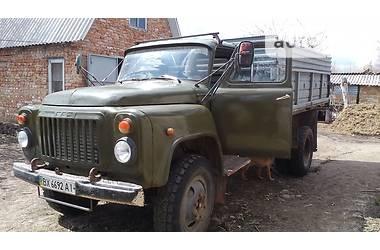 САЗ 3507  1986