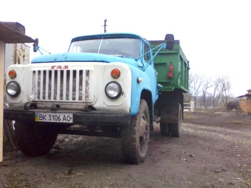 САЗ 3508