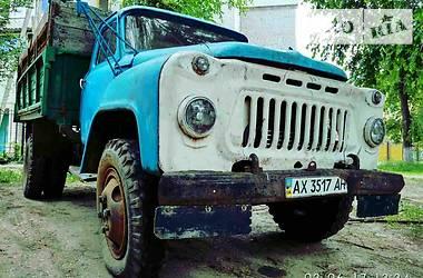 САЗ 3508  1989