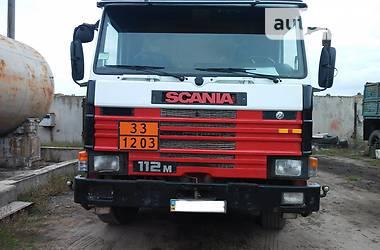 Scania 112M  1988