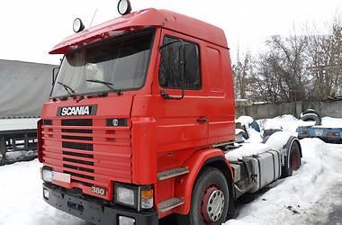 Scania 113 380 1992