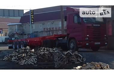 Scania 113  1995