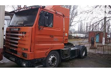 Scania 113  1996