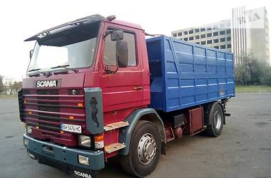 Scania 113  1989
