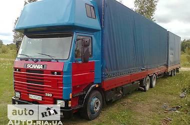 Scania 113M  1996