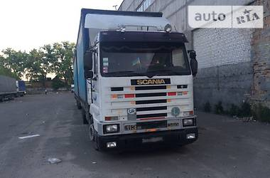 Scania 113M   1997