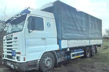 Scania 113M 380 1994