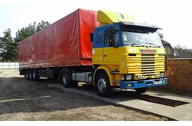Scania 113M  1994