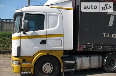 Scania 114 114L380 2000