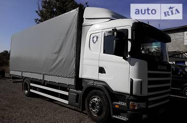 Scania 114 L 380 2002