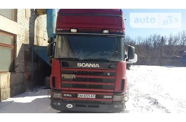 Scania 114  2002
