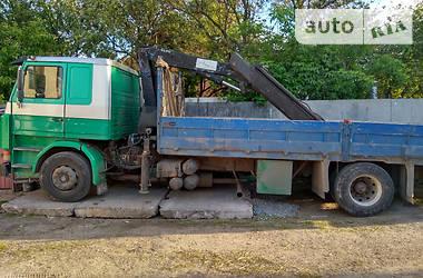 Scania 114  1989