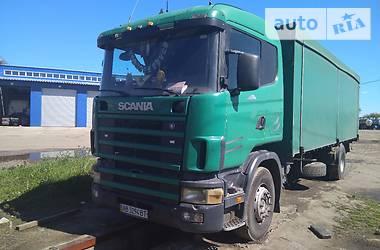 Scania 114 380 2005