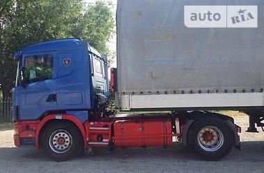 Scania 114  1998