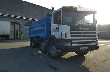Scania 114 340 2004