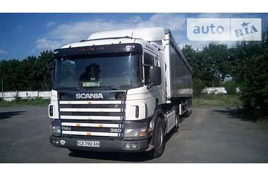 Scania 114 380 2003