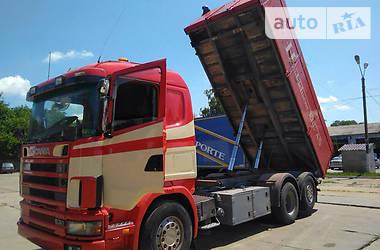 Scania 114   2003