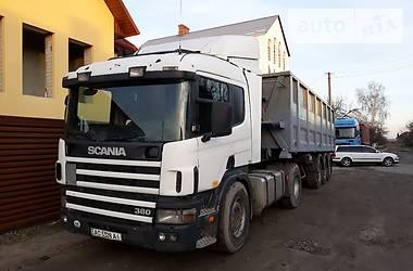 Scania 114  1999