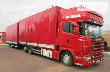 Scania 124 470 2004