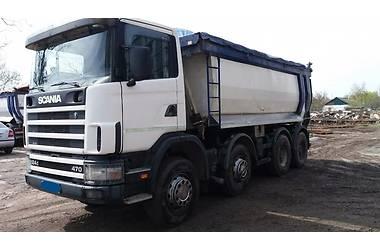Scania 124 C 2003
